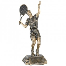 Trophée Tennis 52531 - France Sport F_52531