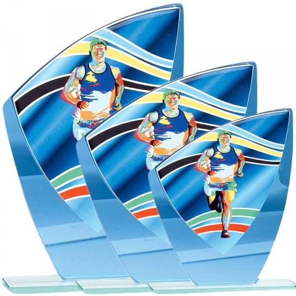 Trophée Athlétisme 66203 France Sport