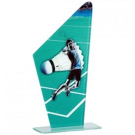 Trophée Badminton 66103 - France Sport F_66103
