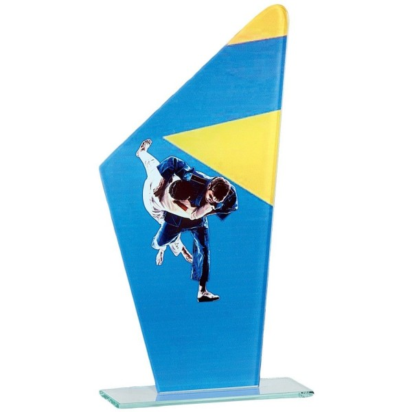 Trophée Judo 66114 France Sport