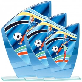 Trophée Football Féminin 66206 - France Sport F_66206