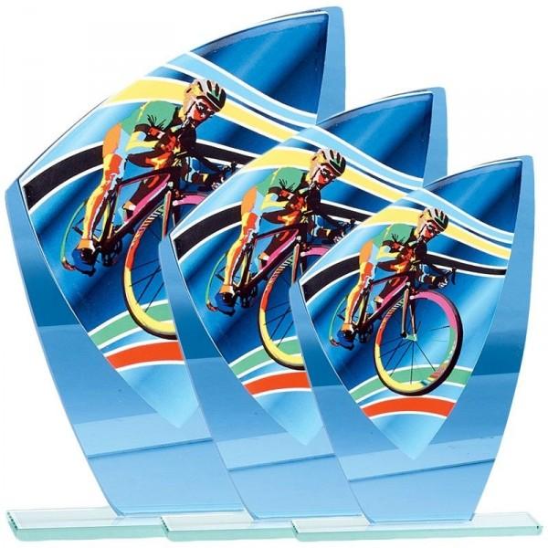 Trophée Cyclisme 66212 France Sport