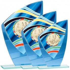 Trophée Personnalisable 66213 - France Sport F_66213C