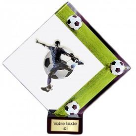 Trophée Football 14102 - France Sport F_14102MJ