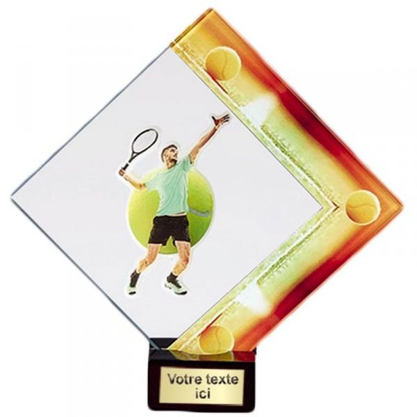 Trophée Tennis 14107 France Sport