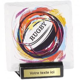 Trophée Rugby 45105 - France Sport F_45105