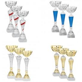Lot de 12 coupes Promo 2020 - France Sport 2020-2