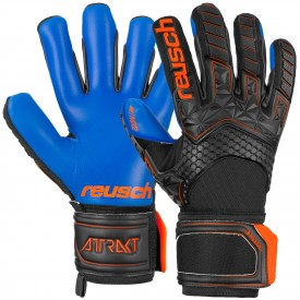 Gants de gardien Attrakt Freegel MX2 - Reusch 5070135-7083