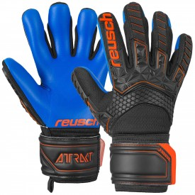 Gants de gardien Attrakt Freegel S1 Junior - Reusch 5072239-7083
