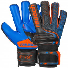 Gants de gardien Attrakt S1 Evolution finger support - Reusch 5070238-7083
