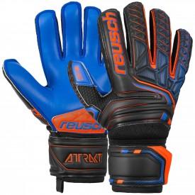 Gants de gardien Attrkt SG Extra finger support - Reusch 5070830-7083
