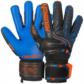 Gants de gardien Attrakt G3 Evolution NC - Reusch 5070949-7083