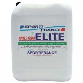 Peinture Sportiligne Elite Sporti