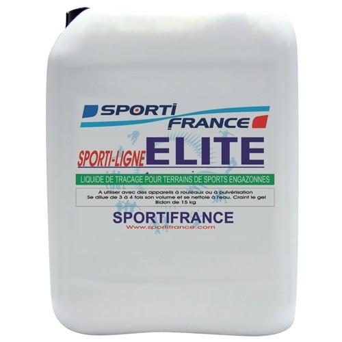 Peinture Sportiligne Elite