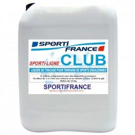Peinture Club (de 1 à 19) - Sporti 060108