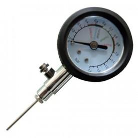 Manomètre de pression - Sporti 063010