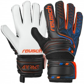 Gants de gardien Attrakt SG Junior - Reusch 5072815-7783