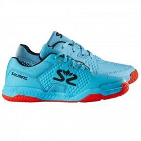 Chaussures Hawk Court Indoor Jr - Salming II1239101-3305