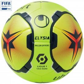 Ballon officiel Elysia Ligue 1 Uhlsport