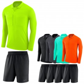 Ensemble arbitre ML 20/22 - Nike AA0736+AA0737