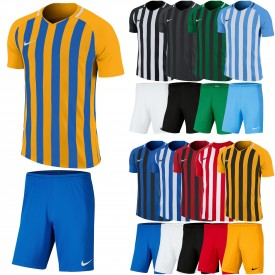 Ensemble Striped Division III / Park III Nike