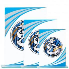 Trophée verre 134-4 - France Sport F_134-4