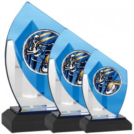 Trophée miroir 134-5 - France Sport F_134-5