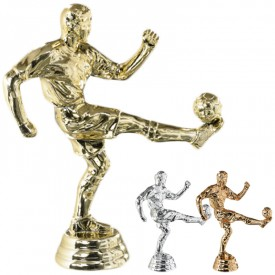 Figurines Football 13 cm - France Sport F_D36