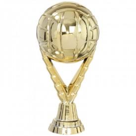 Figurine Volley-ball 15 cm - France Sport F_D96