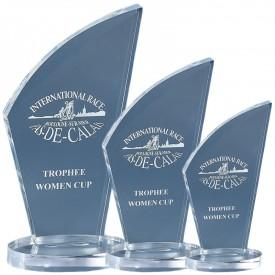 Trophée Acryglass - France Sport F_180-5