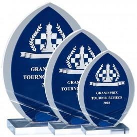 Trophée Acryglass - France Sport F_181-1