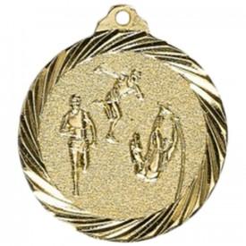 Médaille Athlétisme Or 32 mm - France Sport F_NX02D