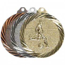 Médaille Football 32 mm - France Sport F_NX06