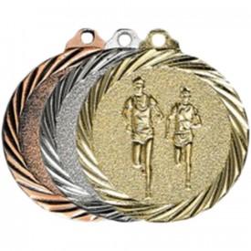 Médaille Course à pied 32 mm - France Sport F_NX04