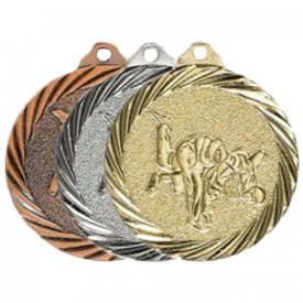 Médaille Judo 32 mm - France Sport F_NX11