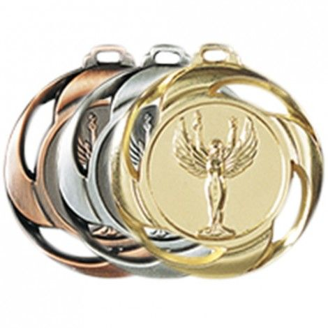 Médaille Victoire 40 mm France Sport