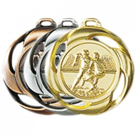 Médaille Rugby 40 mm France Sport