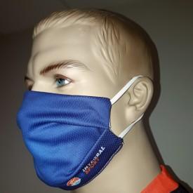 Masque Oxygen sublimé Integral Sport - Ixome OXYGEN-IS