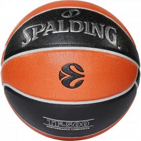 Ballon Euroleague TF 500 In/Out - Spalding 300151300001