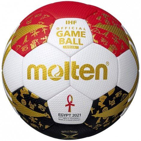 Ballon HX3300 IHF Mondial Egypte 2021 Molten