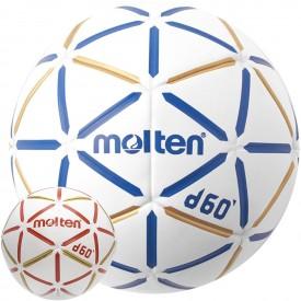 Ballon de handball Grip D60 - Molten MHC-D60