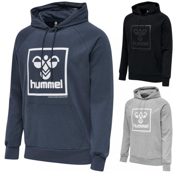 Sweat à capuche HMLiSam Hummel
