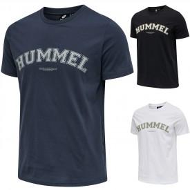 Tee-shirt HML Varsity - Hummel 211385