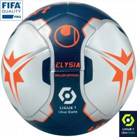Ballon Officiel Elysia Ligue 1 - Uhlsport 1001698022020