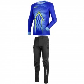 Ensemble de gardien Reusch Arrow Set Junior - Reusch 5040201-4949