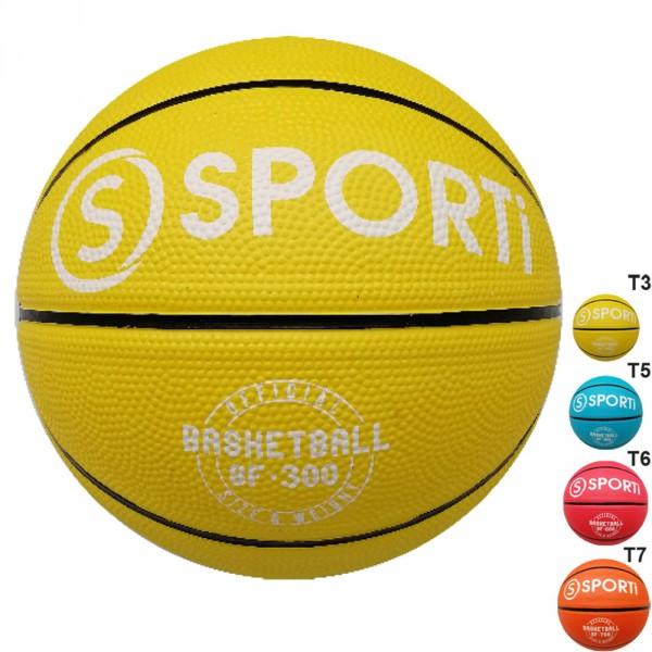 Ballon de Basket Sporti