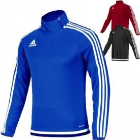 Sweat Training Top  Tiro 15 - Adidas S22338