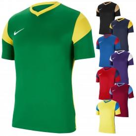 Maillot Park Derby III MC - Nike N_CW3826