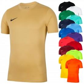 Maillot Park VII - Nike N_BV6708