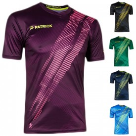 Maillot Limited021 Patrick